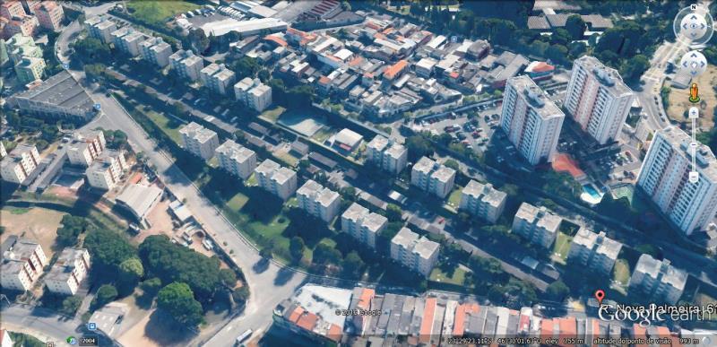 Foto - Condomínio Iguassu, Facebook #globopinturasVeja mais em http://www.globopinturas.com.br/#!portiflio/c1wdt