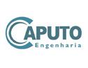 Logo da empresa Caputo Engenharia
