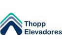 Logo da empresa Thopp Elevadores