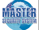 Logo da empresa Master Security System Ltda
