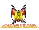 Logo da empresa MG Serviços