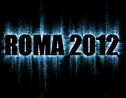 Logo da empresa Roma 2012