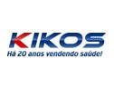 Logo da empresa OFF KIKO'S Fitness Store