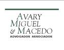 Logo da empresa Avary Advogados