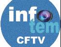 Logo da empresa Infotem CFTV