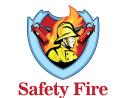 Logo da empresa Safety Fire