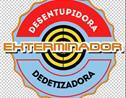 Logo da empresa Di Vecel Exterminador Dedetizadora e Desentupidora