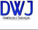 Logo da empresa DWJ COMERCIO E SERVIÇOS