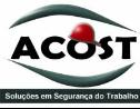 Logo da empresa ACOST Soluções em Segurança do Trabalho
