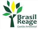 Logo da empresa Brasil Reage