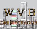 Logo da empresa WVB ADMINISTRADORA