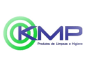 Logo da empresa KMP Produtos de Limpeza