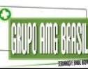 Logo da empresa GRUPO AMG BRASIL SEGURANÇA DO TRABALHO