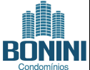 Logo da empresa Bonini Condomínios