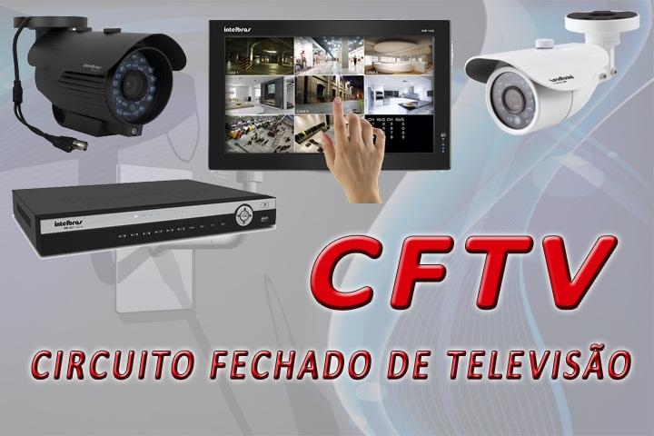 Foto - CFTV