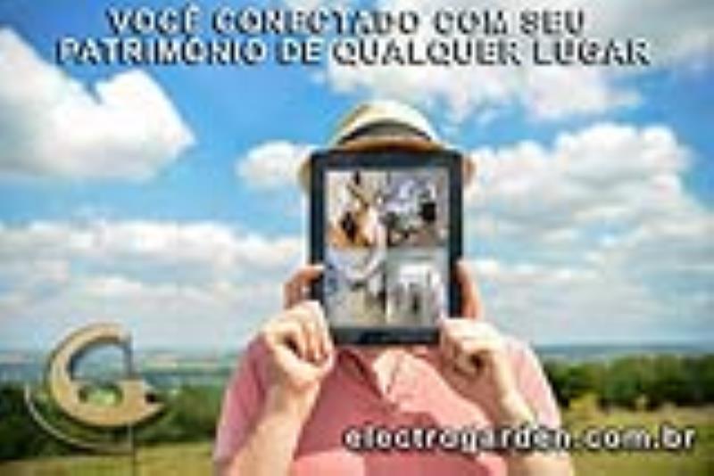 Foto - Campanha CFTV
