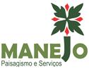 Logo da empresa Manejo Paisagismo e Serviços