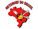 Logo da empresa Metamorf do Brasil