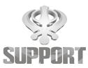 Logo da empresa Support