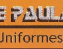 Logo da empresa DE PAULA UNIFORMES