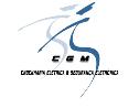 Logo da empresa CGM