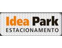 Logo da empresa Idea Park Estacionamentos