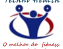 Logo da empresa TECHNO HEALTH FITNESS