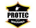 Logo da empresa Protec Segurança