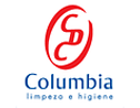Logo da empresa Columbia Descartáveis