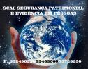 Logo da empresa SCAL SEGURANÇA PATRIMONIAL E EVIDENCIA EM PESSOAS