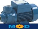 Logo da empresa MOD Conservação de Bombas e Rebobinamento de Motores