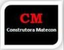 Logo da empresa Construtora Matecon