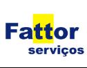 Logo da empresa Fattor Serviços