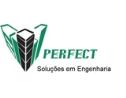 Logo da empresa PERFECT ENGENHARIA