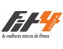 Logo da empresa Fit4 Campinas