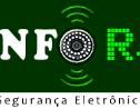 Logo da empresa INFO RJ - Segurança Eletrônica