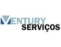 Logo da empresa Ventury Serviços