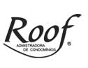 Logo da empresa Roof Administradora de Condomínios