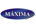 Logo da empresa Maxima Service