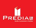 Logo da empresa Predial BR - Gestão Condominial
