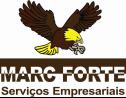 Logo da empresa Marc forte