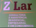 Logo da empresa Z Lar