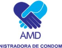 Logo da empresa AMD ADMINISTRADORA DE CONDOMINIOS