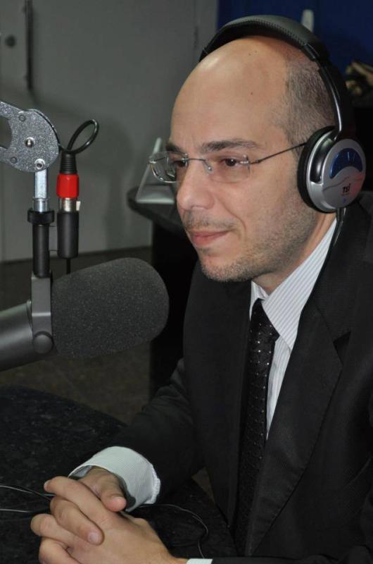 Foto - Radio Globo