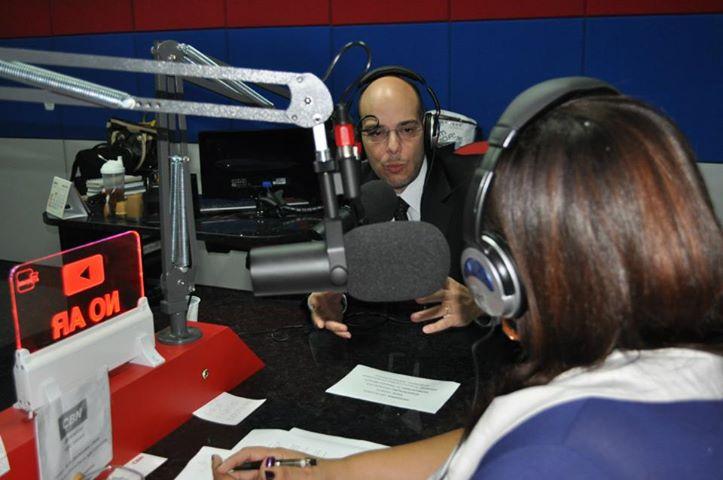Foto - CBN