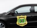 Logo da empresa guardiao91 segurança e serviços
