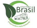 Logo da empresa Limpa Fossas Brasil