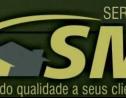 Logo da empresa SM PRESTAÇÃO DE SERVIÇOS LTDA