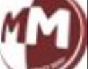 Logo da empresa MM Prest Serv