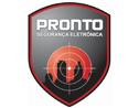 Logo da empresa Pronto Segurança Eletrônica